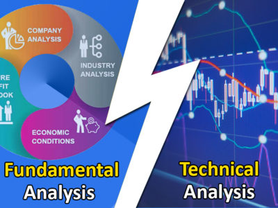 Fundamental Analysis Vs. Technical Analysis
