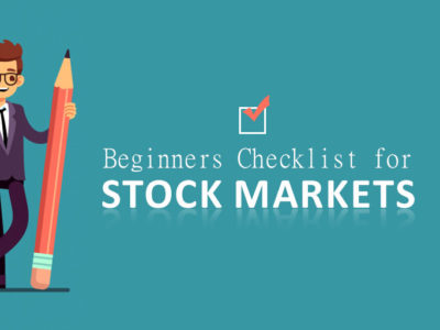 Beginner's Checklist for Stock Market
