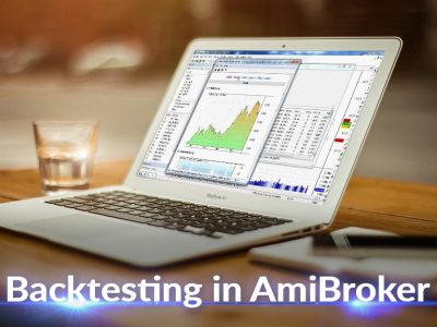 Backtesting in AmiBroker