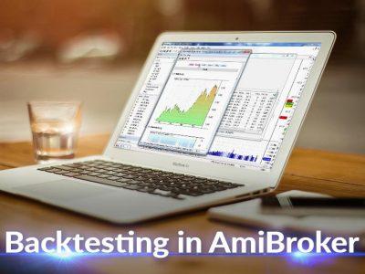 Backtesting in AmiBroker