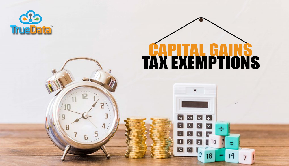 Capital-Gains-Tax-Exemptions