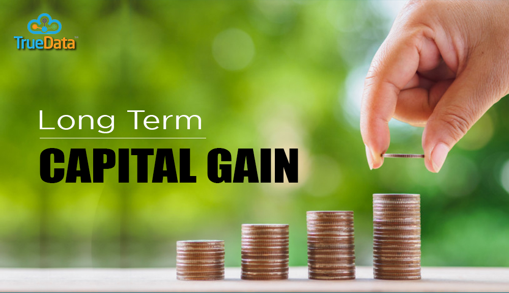 Long-term-capital-gain