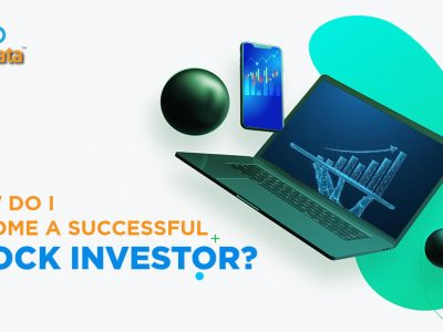 How Do I Become a Successful Stock Investor?