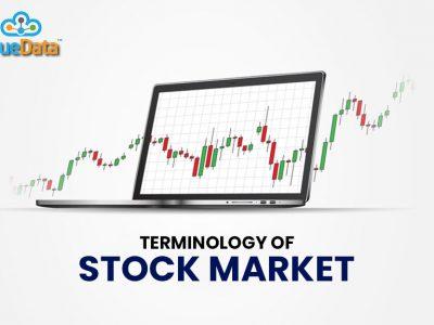 Terminology of Stock Market