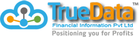 TrueData™ Financial Information Pvt Ltd